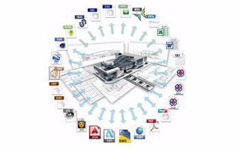 Venta y distribución de softwares AEC