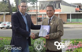 Implementación BIM de Universidades en Perú