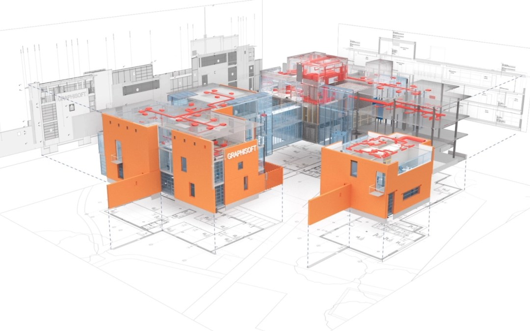 Modelado BIM de proyectos AEC